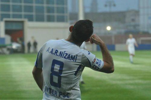 AFFA-nın futboldan