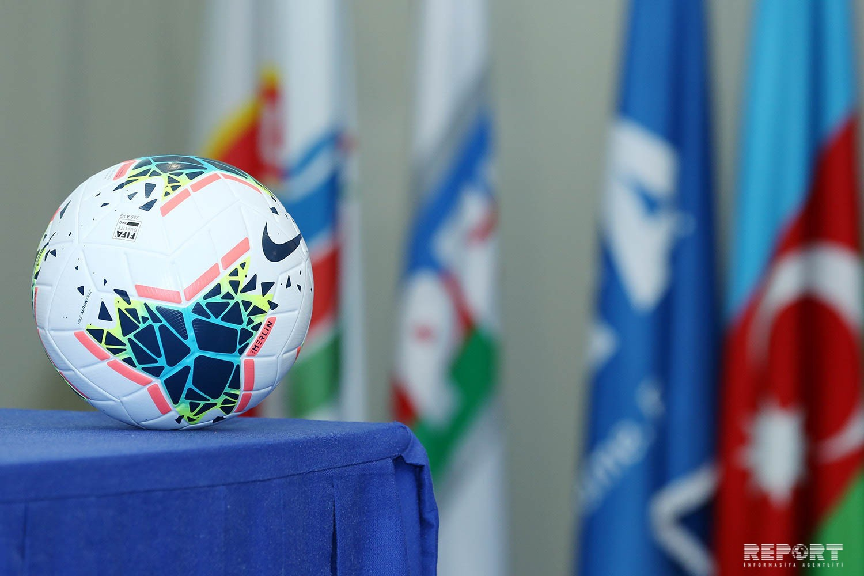 Azərbaycan futbolunda yeni ad -
