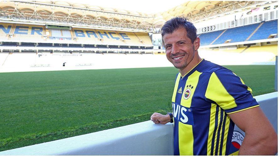 Emre Belözoğlu klubunu dəyişdi -