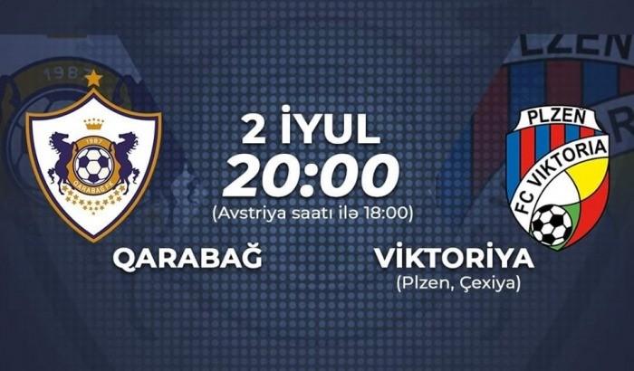 """""""Qarabağ"""" -"""