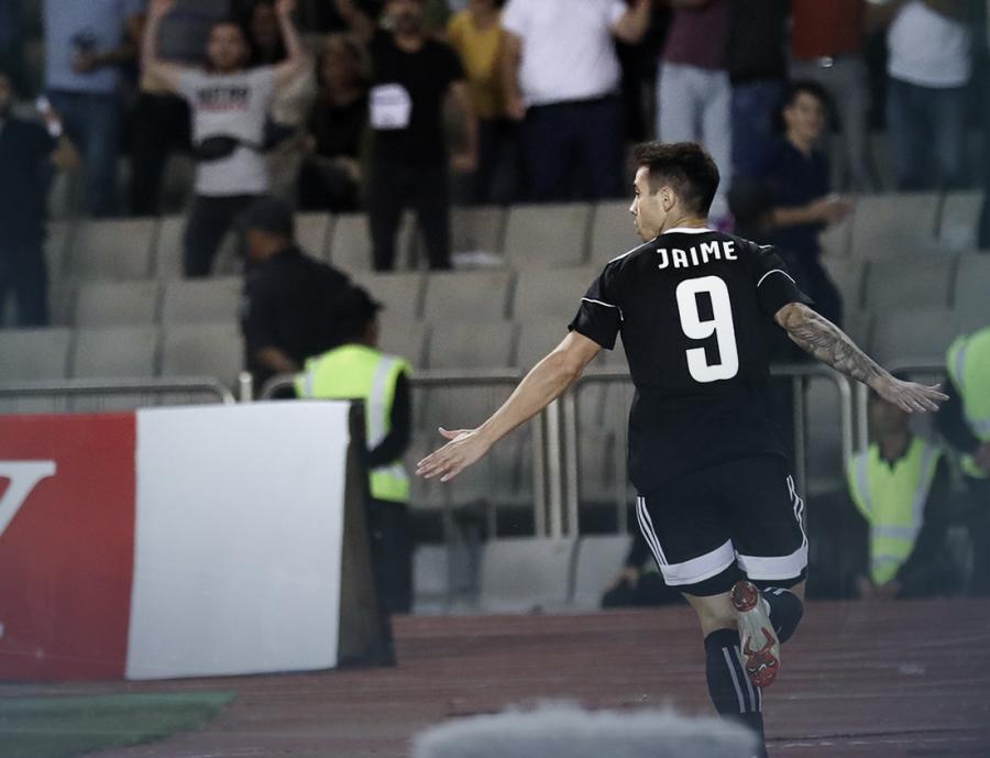 """Qarabağ""da ciddi itki"