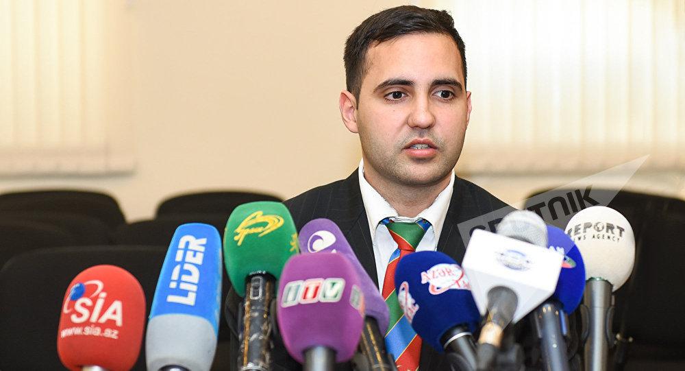 """Azərbaycan """"Tokio-2020""""yə daha bir lisenziya qazandı"""