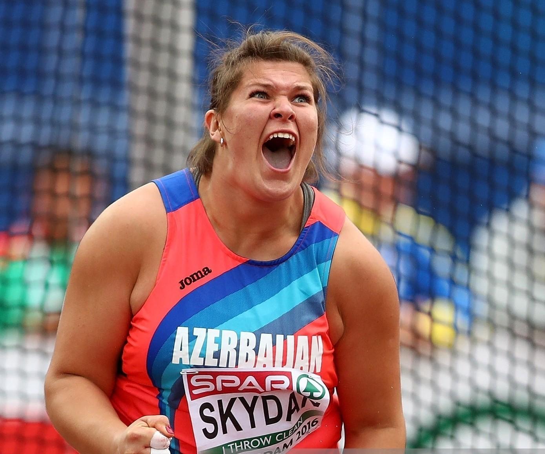 Azərbaycan atleti DÇ-da final mərhələsinə yüksəldi