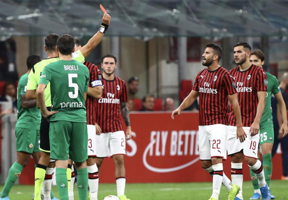 """""""Milan"""" da """"Fiorentina"""" və """"Sampdoriya""""ya qoşuldu"""