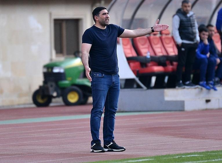 """""""Futbolçular bunu dərk etməlidirlər"""" - Sənan Qurbanov"""