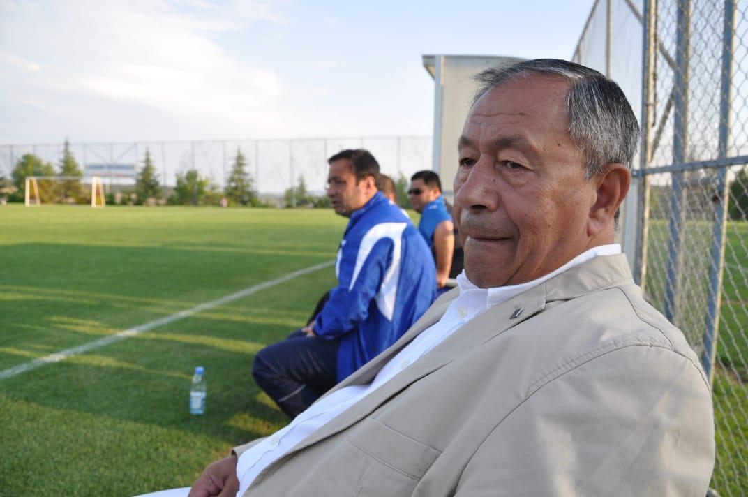 """""""Azərbaycan futbolundan iyrənmişəm"""" - MÜSAHİBƏ"""