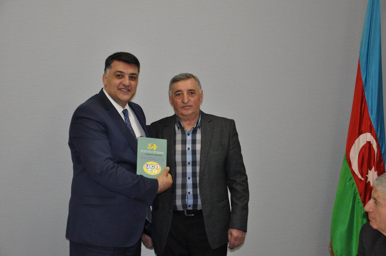 Azərbaycan idmanının yeni bəlası haqda - MÜSAHİBƏ