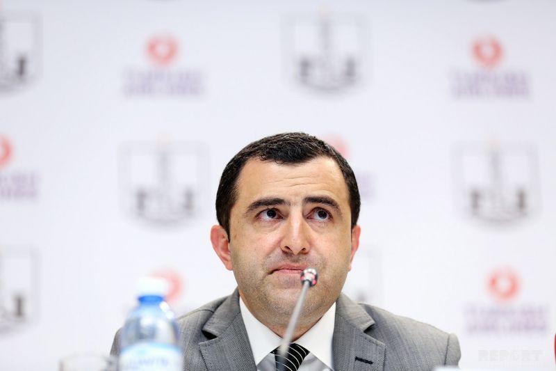 """""""Qalatasaray""""ın ayağı bizə düşərli oldu"""" -"""