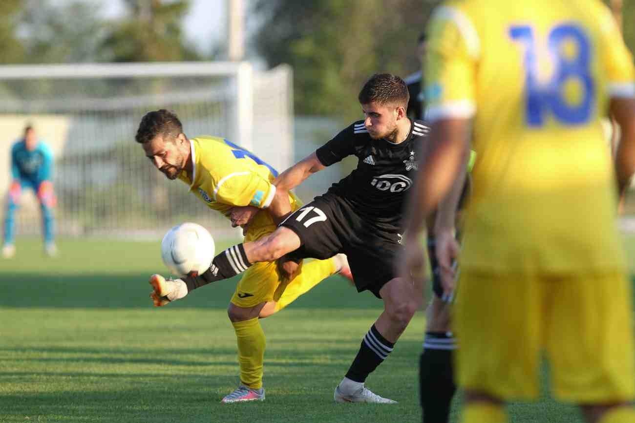 Azərbaycanlı futbolçu Asiya klubuna keçir