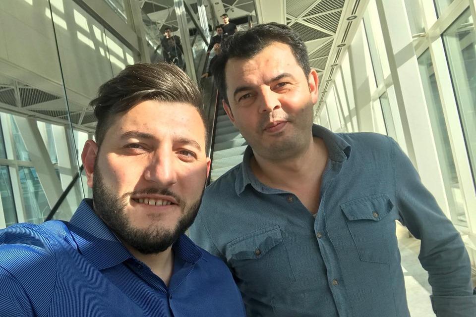 """""""Mənim problemim """"Neftçi""""nin idman direktoru Ceyhun Sultanovladır"""""""