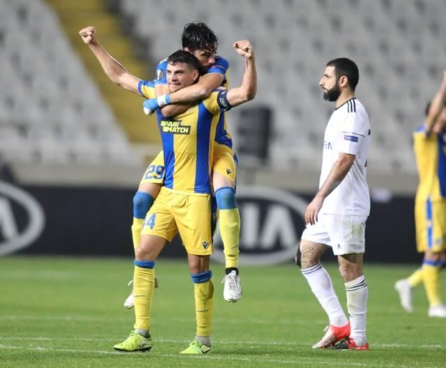 """""""Qarabağ"""" bizim işimizi çox çətinləşdirdi"""""""