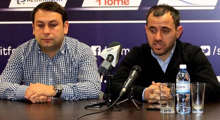 """Ayxan Abbasov: """"Asan epizodları qoyub, çətinlərini dəyərləndiririk"""""""