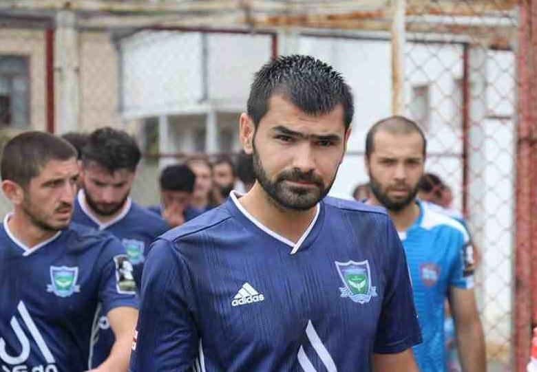 Qurbanov Gürcüstanda 6-cı qolunu vurdu