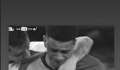 """Neymardan """"Şaxtyor""""un futbolçusuna dəstək -"""