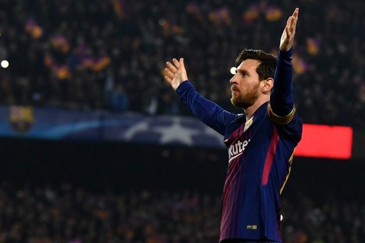"""Lionel Messi: """"Mən yalnız bir dəfə  forma istəmişəm"""""""
