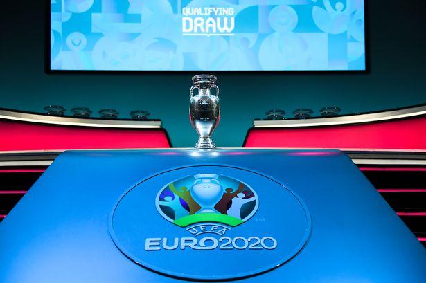 UEFA səbətlərin tərkibini açıqladı - AÇ-2020
