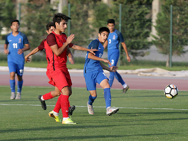 Azərbaycan millisinə İtaliyadan futbolçu çağırıldı