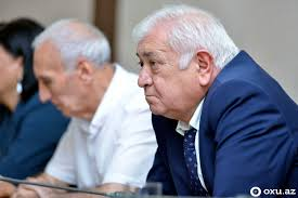 """""""Sonra deyəcəklər ki, """"Neftçi"""" ilə """"Ararat"""" futbol oynasın"""""""