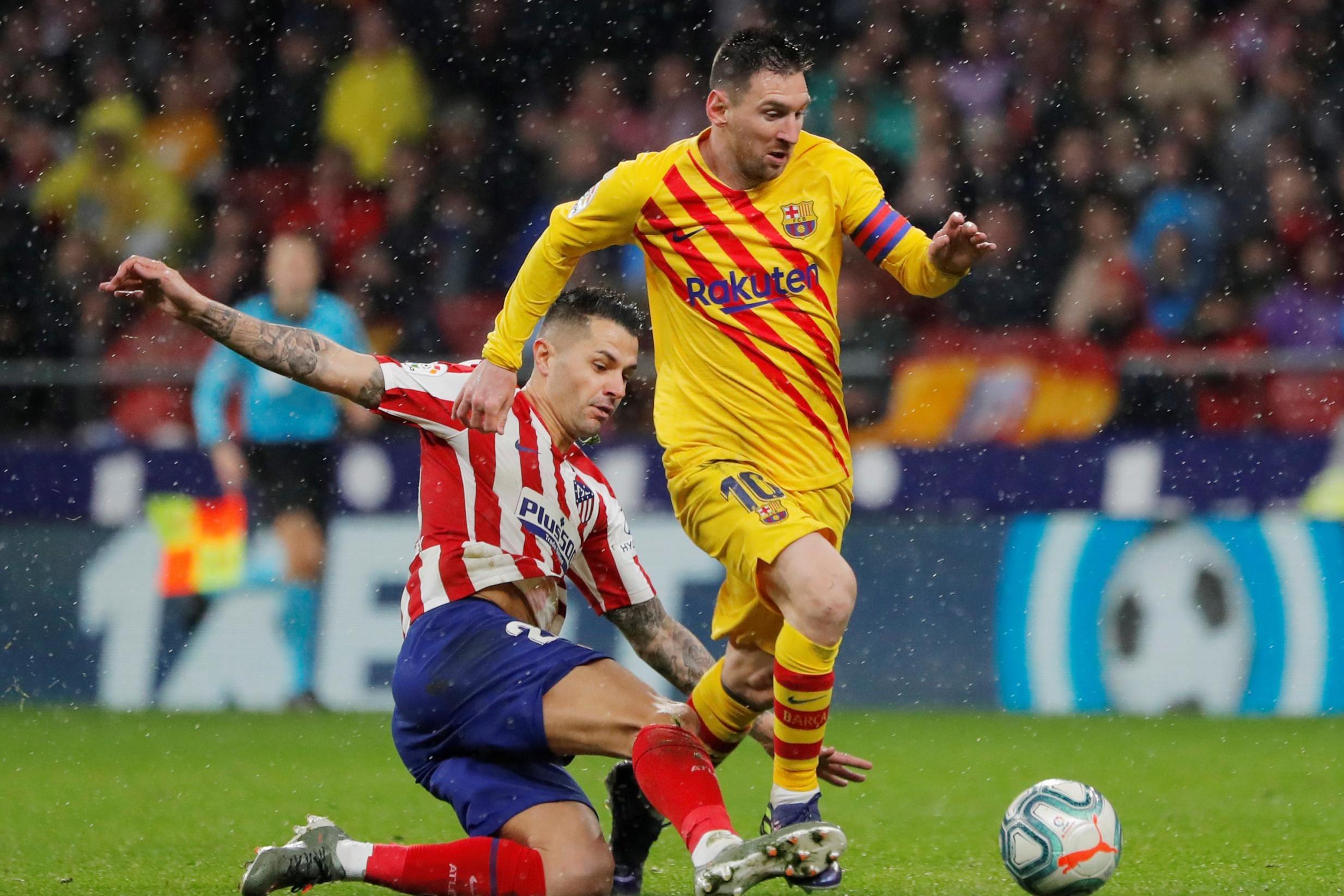 """Messi """"Barsa""""nı 86-cı dəqiqədə sevindirdi - VİDEO"""