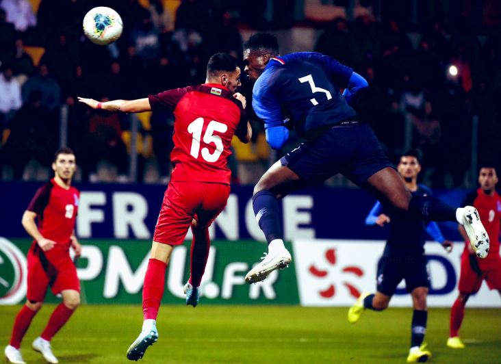 """GÜNÜN ŞOK XƏBƏRİ! - Millimizin 5 futbolçusu """"qumar işi""""ndə - VİDEO"""