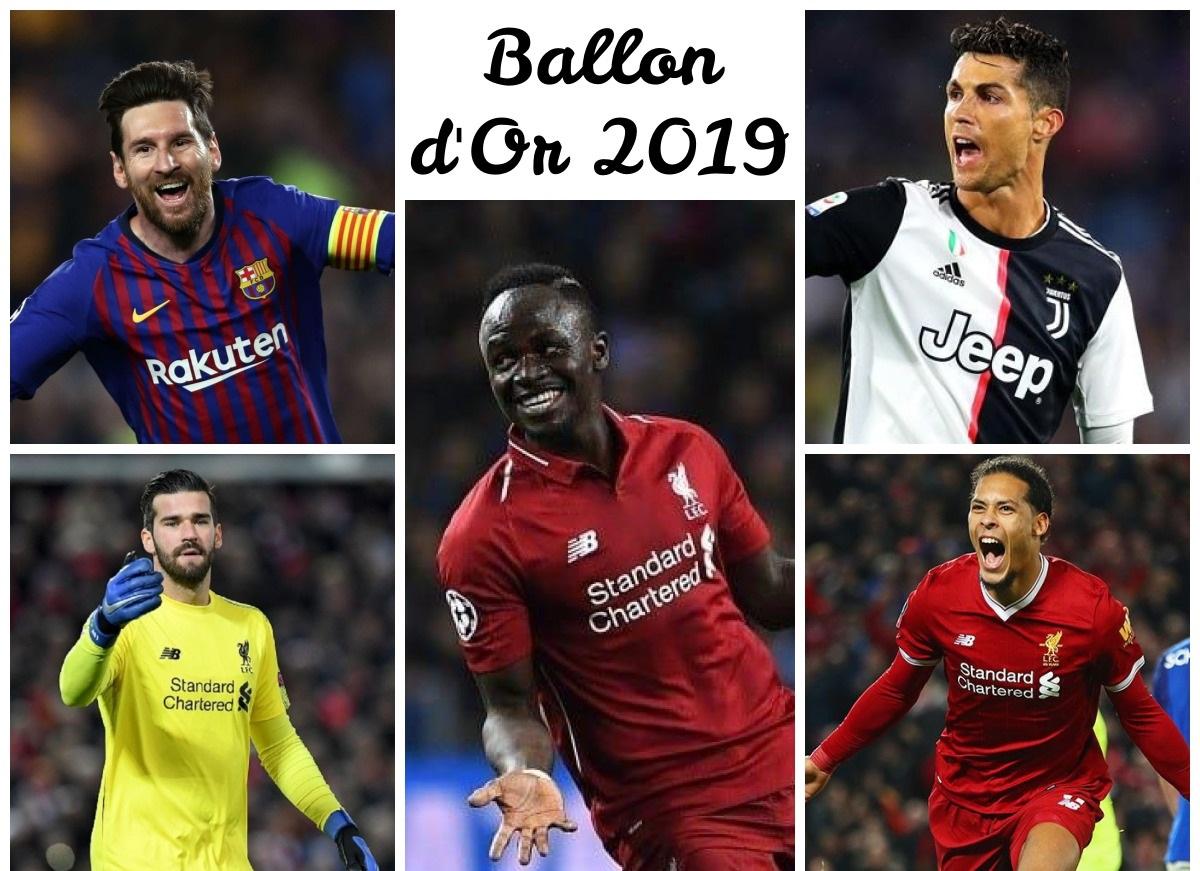 """Siyahı yayıldı, """"Qızıl top""""u Messi qazandı! - ŞOK FAKT"""
