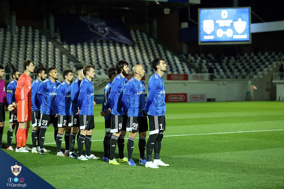 """""""Qarabağ""""ın transfer siyahısında İspaniyadan 2 yeni ad"""