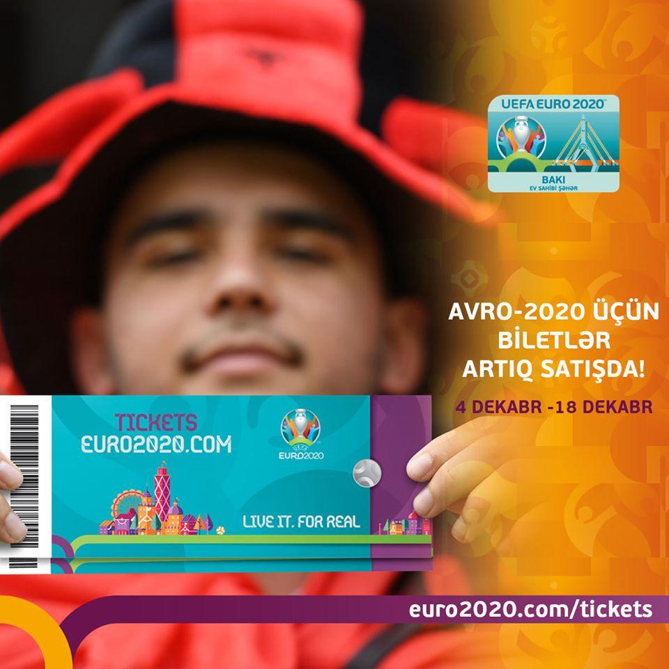 AVR0-2020-nin biletləri satışda