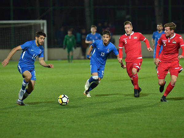 UEFA Azərbaycan millisinin daha 3 oyununu şübhə altına aldı