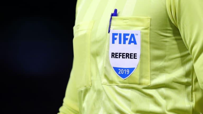 2020-ci il üçün FIFA hakimlərimizin adları açıqlandı