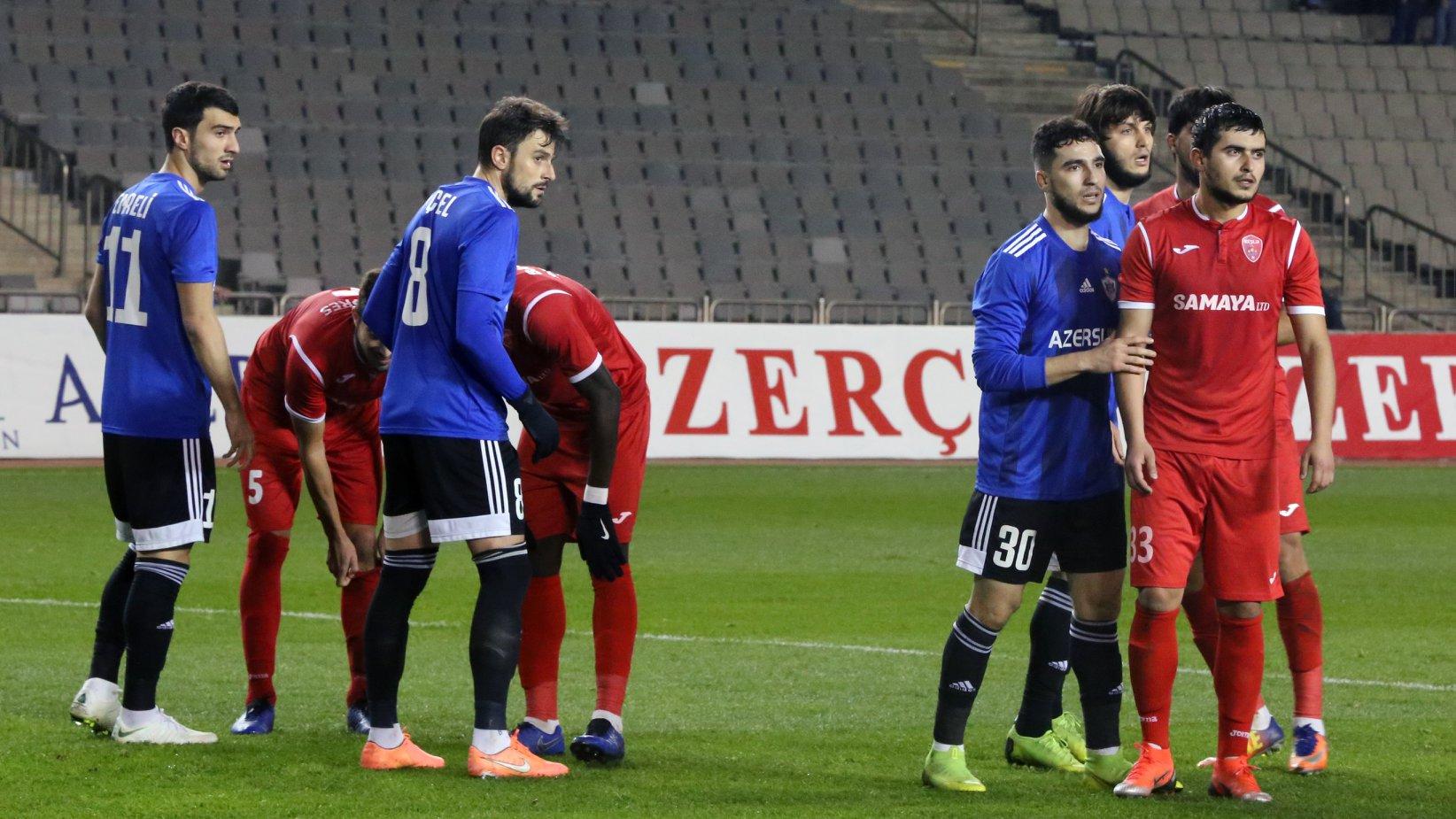 """""""Qarabağ""""dan alınan 1 xala görə 1500 istədilər, amma…"""