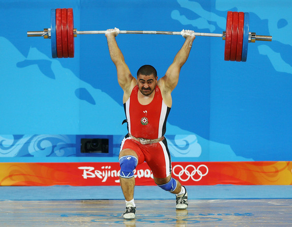 Nizami Paşayev 10 ildən sonra dünya çempionu oldu!