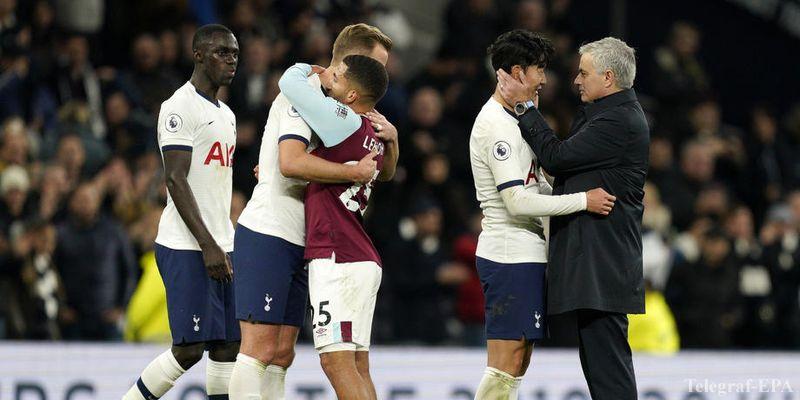 "Mourinyo Sonun vurduğu qoldan danışdı: ""Oğlum ona ""Sonaldo"" deyir"" - VİDEO"