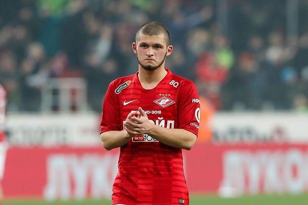 Azərbaycanlı futbolçu rus klubundan ayrılır?