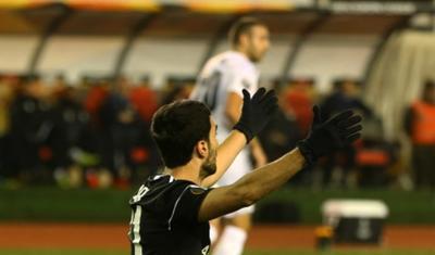 """Son anda qurtulan """"Qarabağ"""" -"""