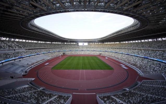 Paytaxtda 1,44 milyard dollarlıq stadion açıldı - VİDEO