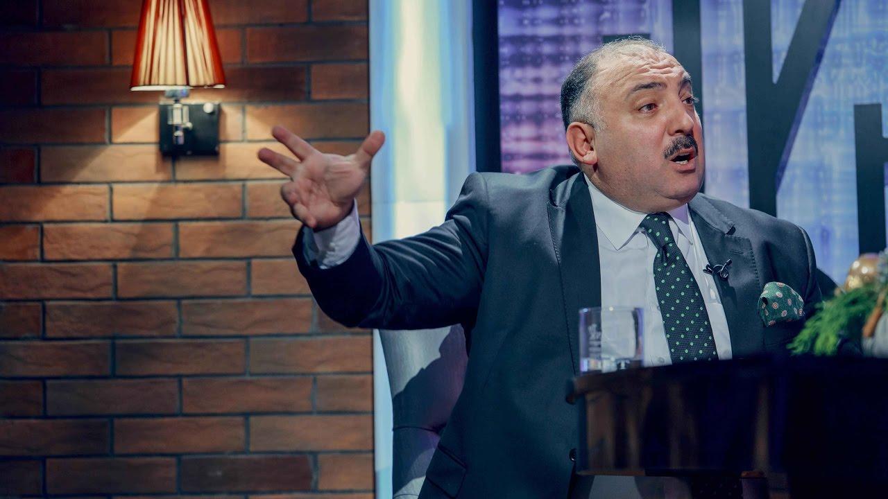"""Bəhram Bağırzadə """"Neftçi""""dən niyə gedib? - VİDEO"""