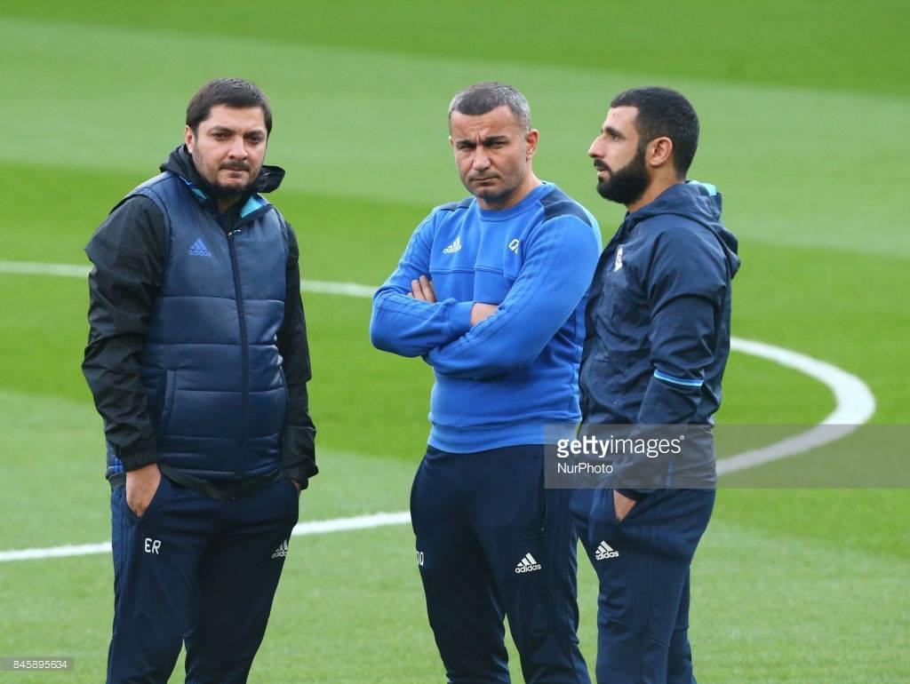 """""""Azərbaycan futbolunda Rəşaddan da mühüm müzakirə olunmalı məsələlər var"""""""