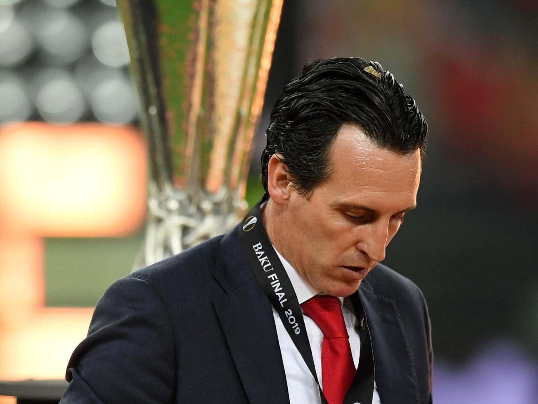 """Emerinin """"Arsenal""""dan qovulmasının Bakı ilə nə əlaqəsi?"""