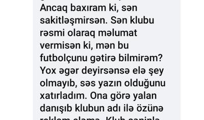 """""""Allahsızlıqla pul qazanmaq çox rahatdı"""" -"""