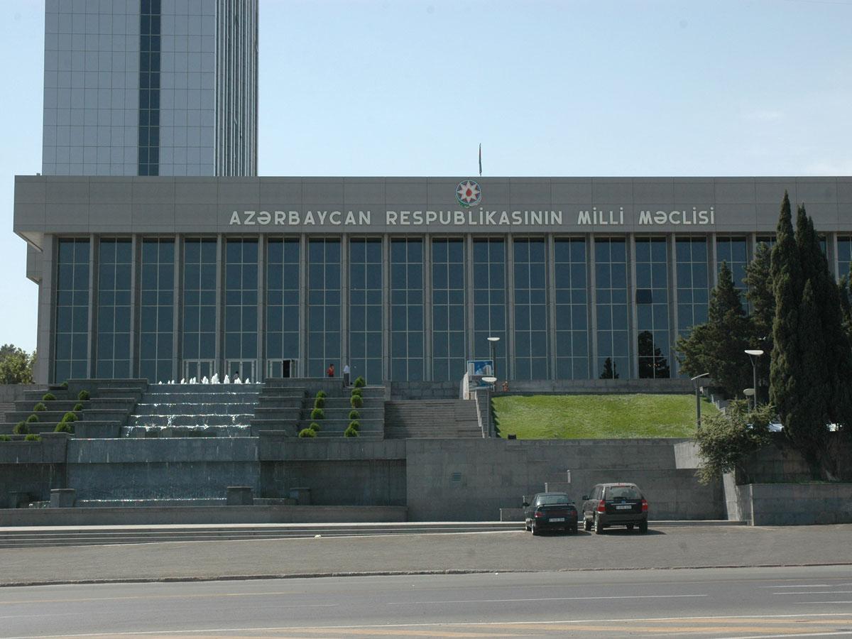 Azərbaycan çempionatlarının bombardiri deputatlığa namizəd oldu