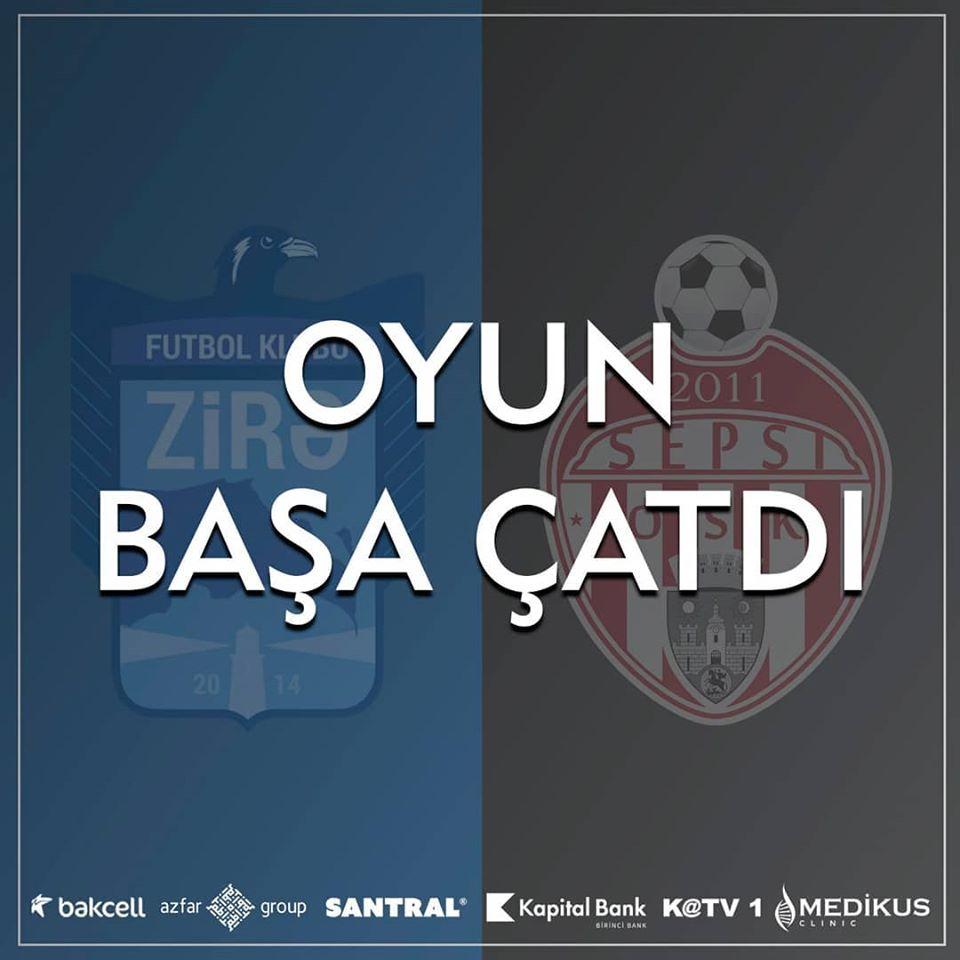 """""""Zirə"""" qalib gəldi"""