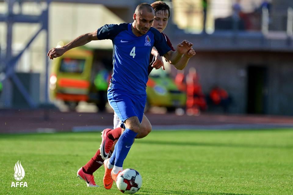 Azərbaycanlı futbolçu üçün erməni klubu