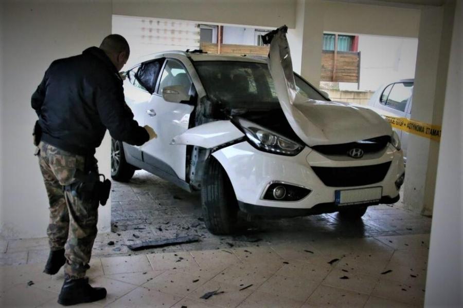 Hakimin avtomobilinə bomba qoyuldu, çempionat dayandırıldı