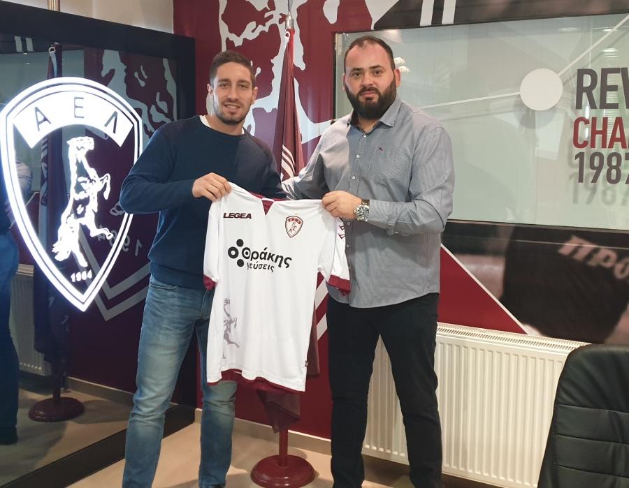 """""""Neftçi""""nin qovduğu futbolçu Yunanıstan klubunda!"""