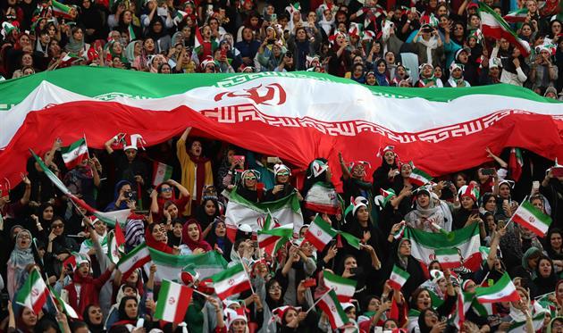 SON DƏQİQƏ! İranda futbol qadağan olundu! - RƏSMİ