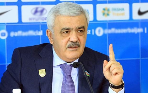 Rövnəq Abdullayevin 4-cü prezidentliyi futbolumuza nə vəd edir?
