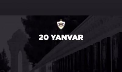 """Keçmiş """"Qarabağ""""lı futbolçudan təqdirəlayiq -"""