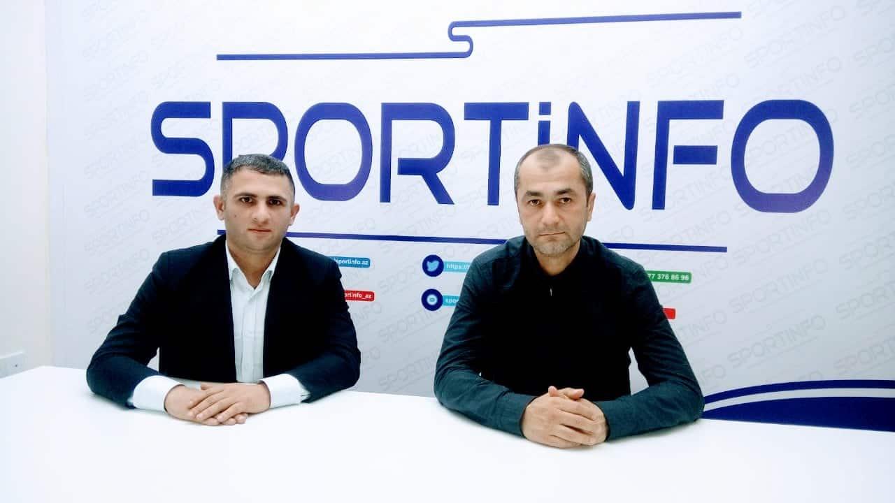 """""""Sportinfo""""TV: Qurbanov """"Neftçi"""", istefa və oyun """"alver""""i haqda nə dedi? VİDEO"""
