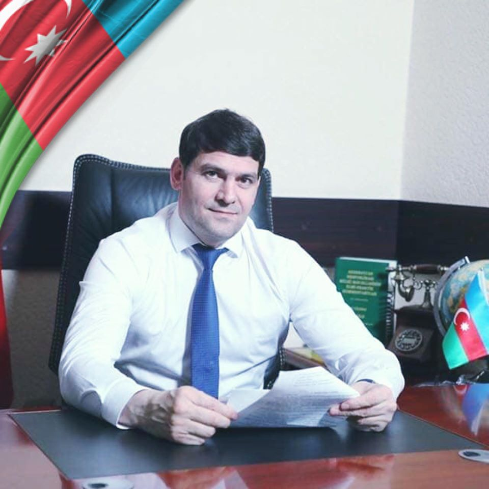 """Güloğlan Cabbarov: """"Problemlərin həllində kənarda qalmayacam"""""""