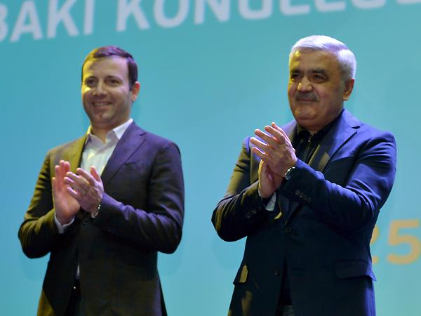 Bakı Çempionlar Liqasının finalına ev sahibliyi edə bilər